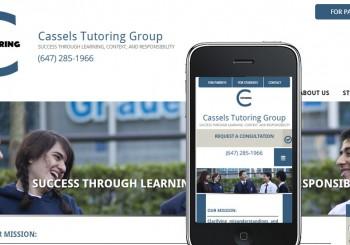 Cassels Tutoring