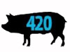 The 420 Smokehouse